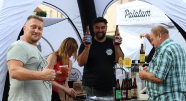 Trwa już II Festiwal Piwa w Kaliszu - ZDJĘCIA