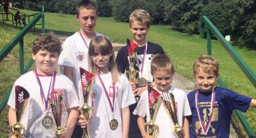 Szachiści z Kalisza z medalami Mistrzostw Unii Europejskiej
