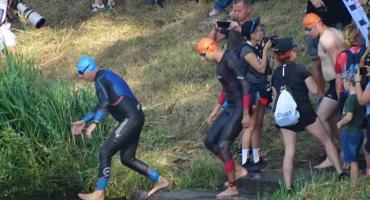 Sukces Calisia Triathlon – dużo uczestników i dużo kibiców - ZDJĘCIA