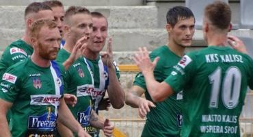 Mecz na szczycie KKS Kalisz - Mieszko Gniezno już w sobotę