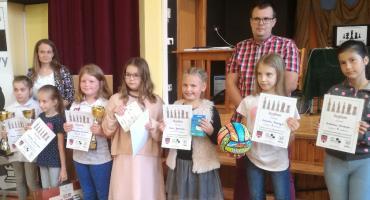 Mistrzostwa Kalisza Juniorów i Młodzików w szachach rozstrzygnięte