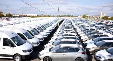 Największy parking w Kaliszu i jego sukcesy