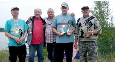 Mistrzostwa Koła WSK w Feederze