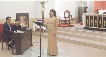 W kaliskim kościele zaśpiewa gwiazda z Meksyku