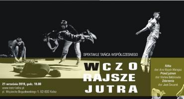 Wieczór spektakli tańca w Kaliszu!