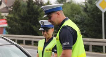 W ramach 24. Kaliskich Dni Trzeźwości na drogach odbyła się policyjna akcja