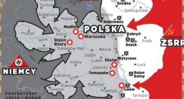 Sowieci napadli na Polskę