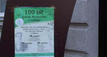 Jubileuszowy koncert kaliskich filharmoników
