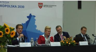 Konsultacje w sprawie strategii rozwoju Wielkopolski rozpoczęte