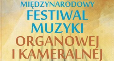 W weekend muzyka organowa i kameralna!