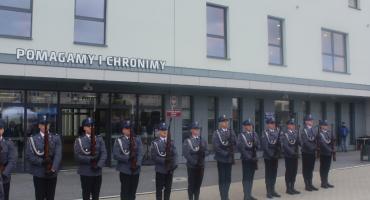 Nowa komenda policji otwarta. To najnowocześniejsza placówka w Kraju. ZDJĘCIA