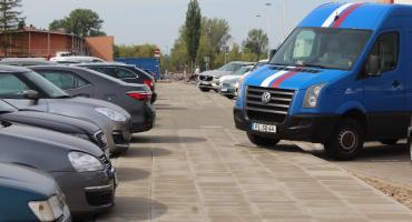 Sprawdź gdzie NIE zaparkujesz w niedzielę w Kaliszu