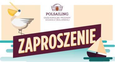 W sobotę na Prośnie pojawią się żagle – PolSailing Day