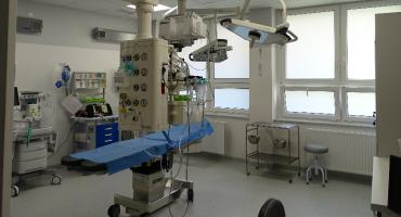 Utrudnienia w kaliskim szpitalu. Od poniedziałku protest diagnostów medycznych i fizjoterapeutów!