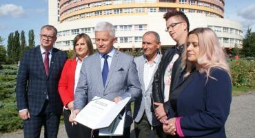 Pakt dla zdrowia – przedwyborcza obietnica PSL