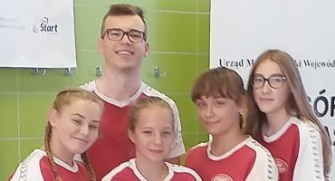 KSN Start Kalisz wystartował w Częstochowie