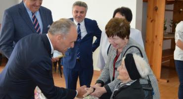 Najstarsza mieszkanka powiatu kaliskiego ma 108 lat!