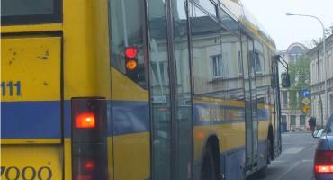 Mieszkańcy rejonu ul. Warszawskiej chcą więcej kursów KLA