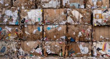 PSZOK już od soboty, czyli Punkt Selektywnej Zbiórki Odpadów