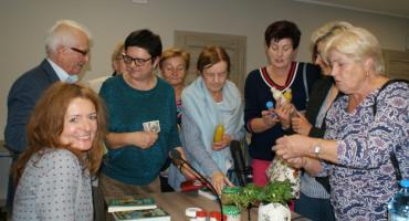 Katarzyna Enerlich podbiła serca uczestników spotkania