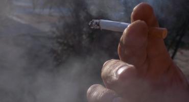 Zakazać palenia tytoniu na cmentarzach?