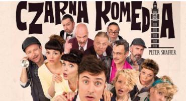 Czarna komedia (Teatr Kamienica)