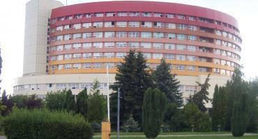 Sytuacja w kaliskim szpitalu zaostrza się. Fizjoterapeuci i diagności kontra dyrekcja