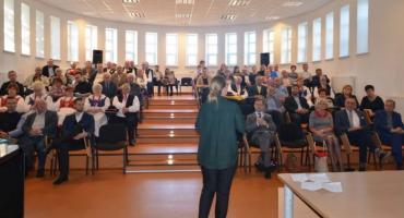 O żywności ekologicznej w Liskowie