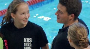 Rekordy i medale kaliskich pływaków na urodzinach Term Maltańskich