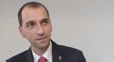 Piotr Kościelny zastepcą Kanclerza PWSZ, Wojciech Grzelak prorektorem