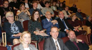 """""""Szkoła Kaliska i jej budynek"""" - konferencja naukowa"""