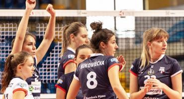 Szybkie zwycięstwo siatkarek Energi MKS w II lidze