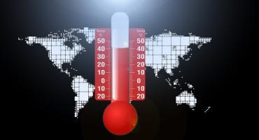 Czekają nas upały, ale też opady. Jak zmieni się klimat w rejonie Kalisza do roku 2050