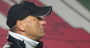 Trener KKS Kalisz Ryszard Wieczorek: - Musimy się ciągle uczyć, po to tutaj jesteśmy