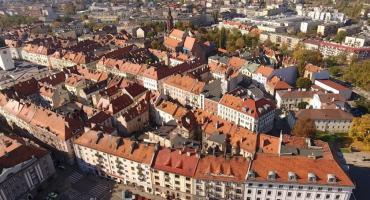 Czy w Kaliszu  dochodzi  do wyłudzeń dotacji  na remonty kamienic?