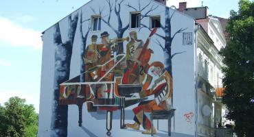 Wiadomo już ile pieniędzy miasto przeznaczy na murale