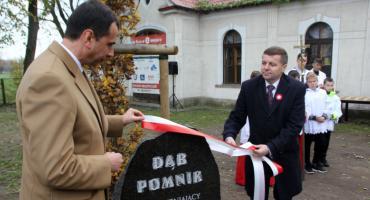 101. rocznica wolności w Nowych Skalmierzycach