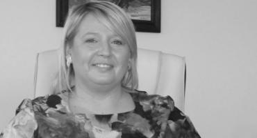Nie żyje Justyna Urbaniak – Burmistrz Stawiszyna