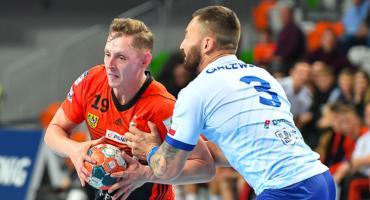 Piłkarze ręczni Energi MKS Kalisz coraz mocniejsi w rozgrywkach PGNiG Superligi