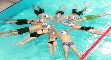 Barracuda pływała po medale. Sukcesy kaliskich Mastersów w Mistrzostwach Polski