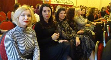 Dzień Pracownika Socjalnego w Kaliszu. Uroczyste spotkanie w restauracji Komoda