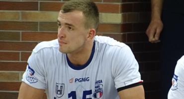 Krzysztof Misiejuk po meczu z Chrobrym Głogów