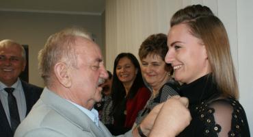 Jubileusz 10 – lecia Gminnego Klubu Dobrowolnych Honorowych Dawców Krwi w Blizanowie