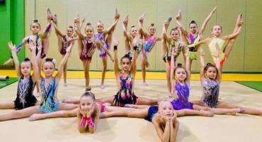 130 zawodniczek z całej Polski zaprezentuje się na Otwartym Turnieju w Gimnastyce Artystycznej w Kaliszu