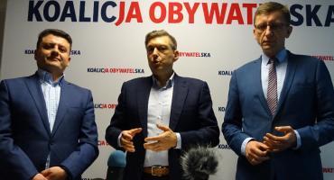 Poseł Mariusz Witczak interweniuje w sprawie obwodnicy