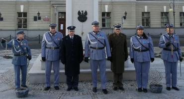 Pamiętali o rocznicy urodzin Marszałka Józefa Piłsudskiego
