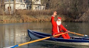 Co robi Mikołaj na Prośnie?