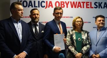 Radni Koalicji Obywatelskiej miażdżą projekt budżetu Kalisza na 2020 rok
