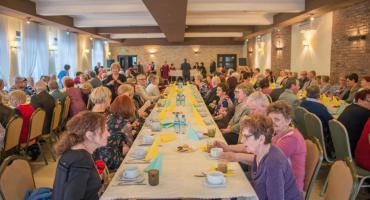Stowarzyszenie Emerytów, Rencistów i Inwalidów Gminy Pruszcz podsumowało zeszły rok i przedstawiło plany na obecny