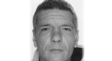 Policjanci szukają zaginionego Mirosława Meyer